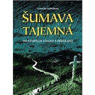Šumava tajemná: Po stopách záhad a přízraků - Kniha