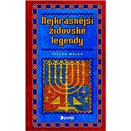 Nejkrásnější židovské legendy - Kniha