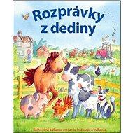 Rozprávky z dediny - Kniha