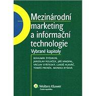 Mezinárodní marketing a informační technologie - Kniha