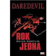 Daredevil Rok jedna - Kniha