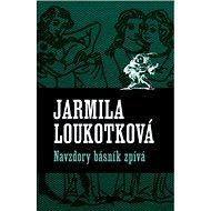 Navzdory básník zpívá - Kniha
