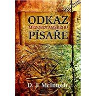 Odkaz mezopotamského písaře - Kniha