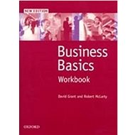 Business Basic New Edition Workbook - Kniha