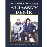 Aljašský deník: Putování světem tentokrát bez Niké - Kniha