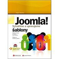 Joomla!: Vytváříme a upravujeme šablony - Kniha