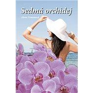Sedmá orchidej - Kniha