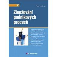Zlepšování podnikových procesů - Kniha