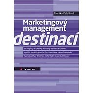 Marketingový management destinací - Kniha