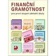 Finanční gramotnost pro první stupeň základní školy: Učebnice - Kniha