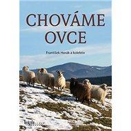 Chováme ovce - Kniha