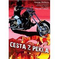 Cesta z pekla - Kniha