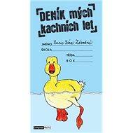 Deník mých kachních let - Kniha