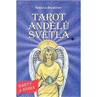 Tarot andělů světla: Karty a kniha