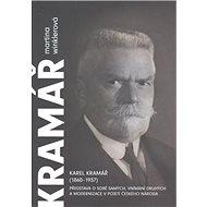 Karel Kramář - Kniha