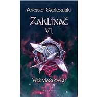 Kniha Zaklínač VI. Věž vlaštovky - Kniha