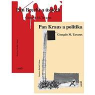 Pan Brecht a úspěch, Pan Kraus a politika - Kniha