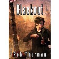 Blackout - Kniha