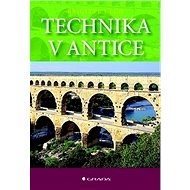 Technika v Antice - Kniha
