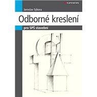 Odborné kreslení pro SPŠ stavební - Kniha