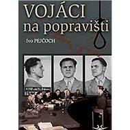 Vojáci na popravišti - Kniha