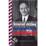 Stručné dějiny národních socialistů - Kniha