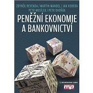 Peněžní ekonomie a bankovnictví - Kniha