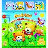 Medvídci a jejich velké dobrodružství - Kniha