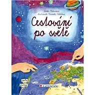 Cestování po světě - Kniha