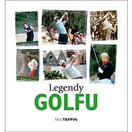 Legendy golfu - Kniha