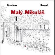 Malý Mikuláš - Kniha