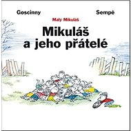 Mikuláš a jeho přátelé - Kniha
