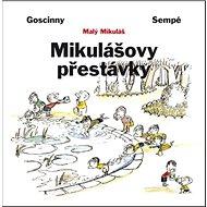 Mikulášovy přestávky - Kniha