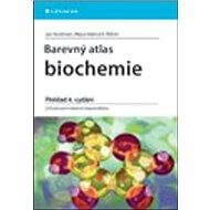 Barevný atlas biochemie - Kniha
