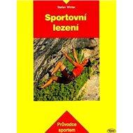 Sportovní lezení - Kniha