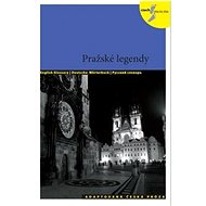 Pražské legendy: adaptovaná česká próza + CD - Kniha