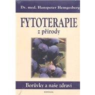 Fytoterapie z přírody: Borůvky a naše zdraví
