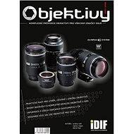 Objektivy - Kniha