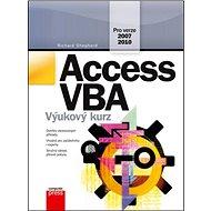 Access VBA: Výukový kurz - Kniha