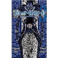 Death Note Zápisník smrti 3 - Kniha