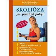 Skolióza - Kniha
