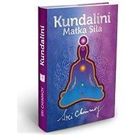 Kundalini: Matka Síla - Kniha