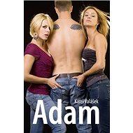 Adam - Kniha