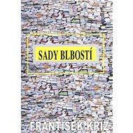Sady blbosti - Kniha