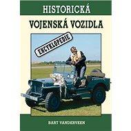 Historická vojenská vozidla: Encyklopedie - Kniha