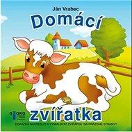 Domácí zvířatka - Kniha