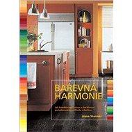 Barevná harmonie - Kniha