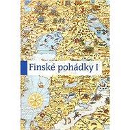 Finské pohádky I - Kniha