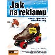 Jak na reklamu - Kniha