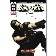 Punisher Max 5: Otrokáři - Kniha